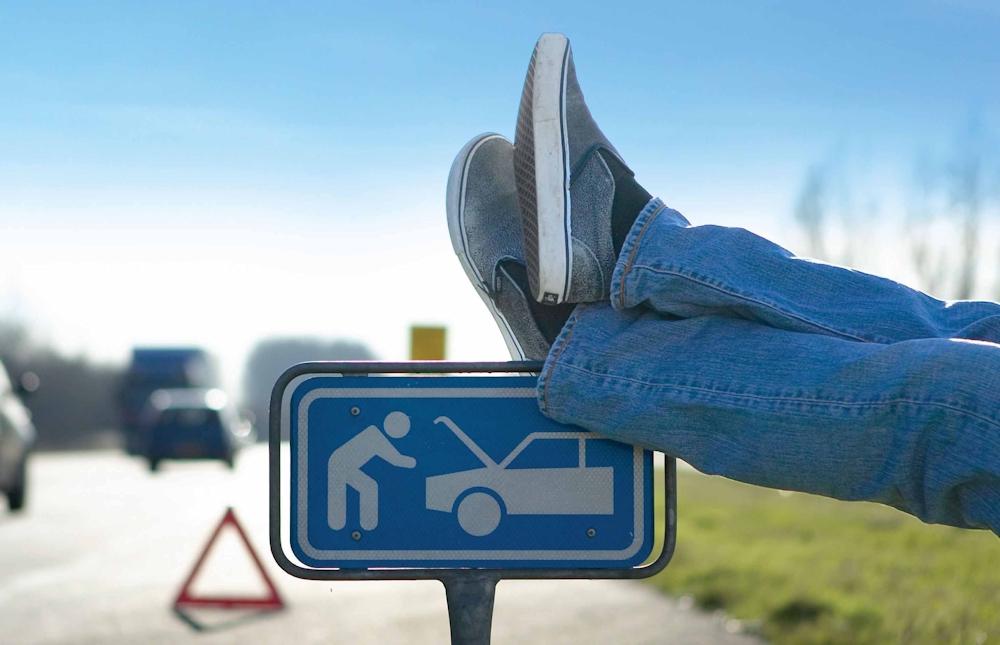 auto pechhulp verzekering